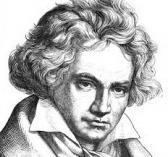 Beethoven - Minuet in G
