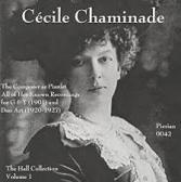 Chaminade -Album des Entants-Volume One