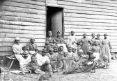 Three African-American Slave Melodies